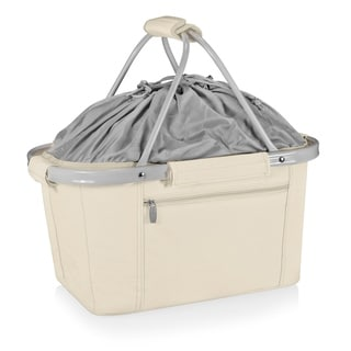 Link to Metro Basket Cooler Tote, (Sand) Similar Items in Picnic