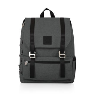 Link to On The Go Traverse Cooler Backpack, (Heathered Gray) Similar Items in Picnic