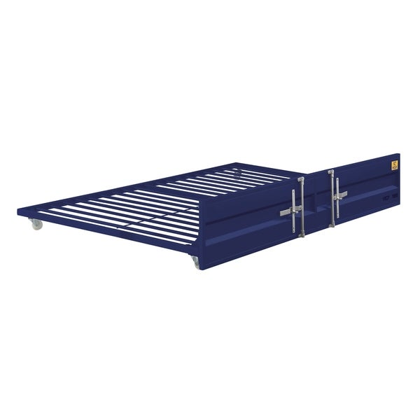 ACME Cargo Twin Trundle in Blue. Opens flyout.