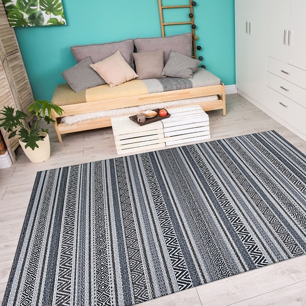 Porch & Den Casilda Indoor-Outdoor Area Rug. Opens flyout.