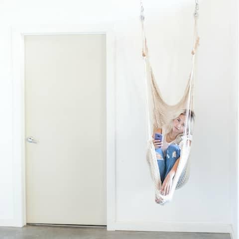 Handmade Hanging Hammock Chair (Nicaragua)
