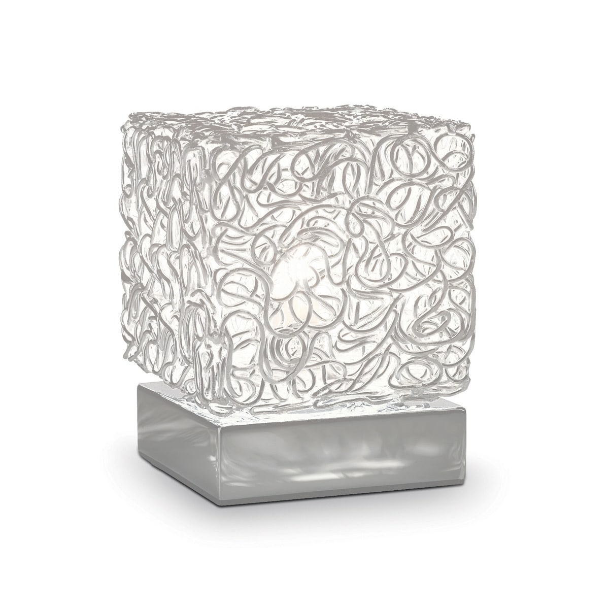 Quadro Table Lamp