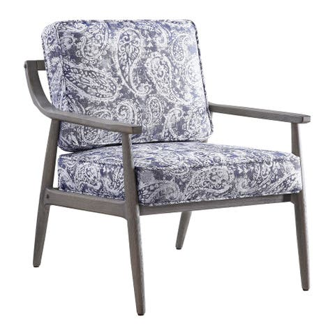 Samuel Arm Chair Grey Brushed Frame