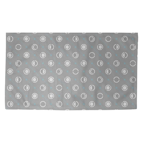 Porch & Den Imbrie Moon Phases Dobby Rug