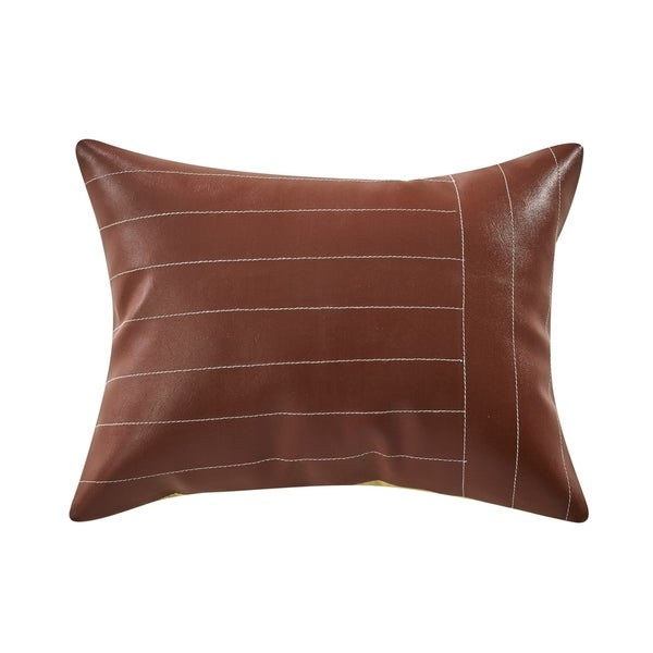 Maddox Rectangle Throw Pillow