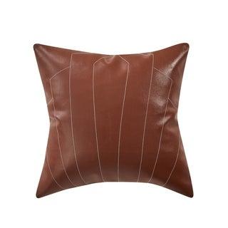 Alexander Square Throw Pillow