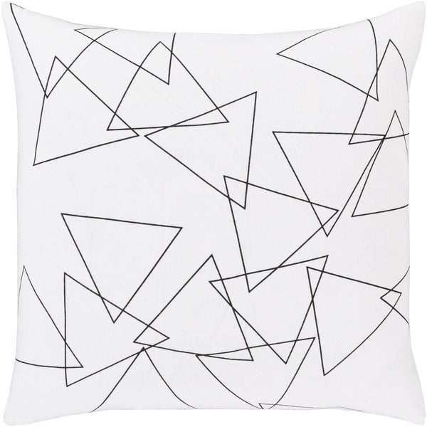 Roland Modern Pillow Cover