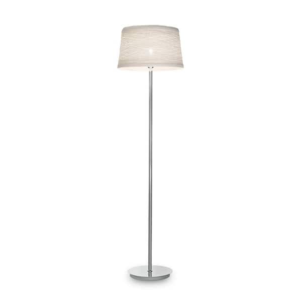 Basket Floor Lamp
