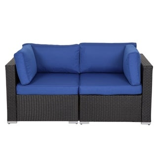 Allstate Patio Furniture.Wicker Patio Furniture Find Great Outdoor Seating Dining Deals