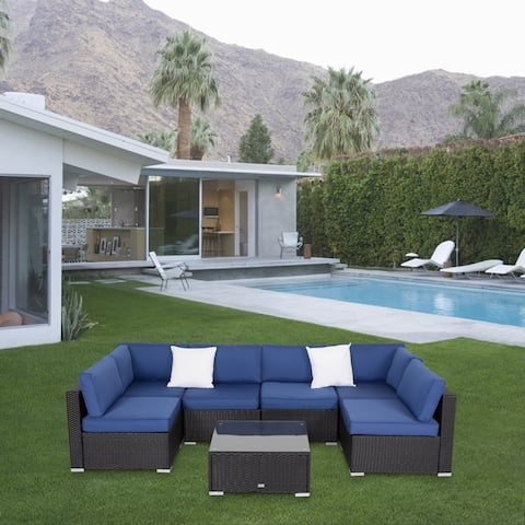 Patio Furniture Sale Ends In 1 Day Find Great Outdoor Seating