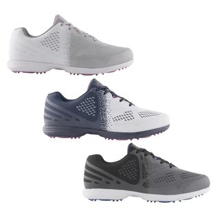 Link to Callaway Women Halo SL Spikeless Golf Shoes Similar Items in Golf Shoes