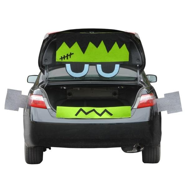 Tricky Trunks® Halloween Car Kit