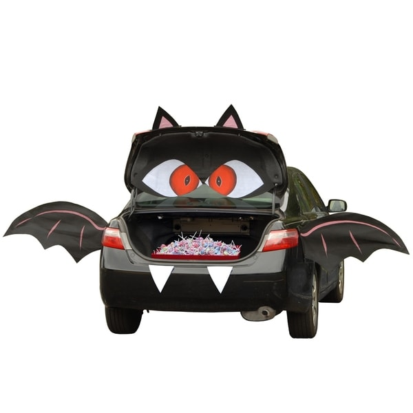 Tricky Trunks® Halloween Car Kit