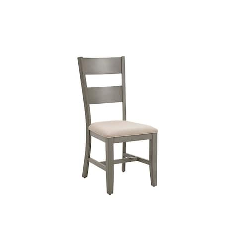 Toronto Upholstered Dining Chair (2/Ctn)