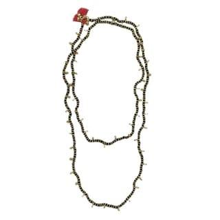 Handmade Mali Necklace (India)