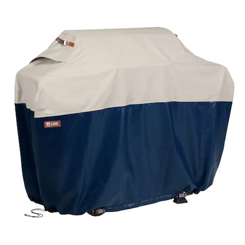 Classic Accessories Mainland Patio BBQ Grill Cover
