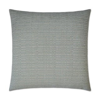 Jackie-O-Mist Feather Down Hidden Zipper 24-inch Decorative Throw Pillow