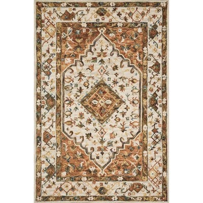 Buy Ivory Wool Area Rugs Online At Overstock Our Best