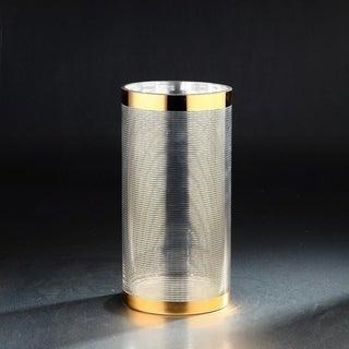 Mercury Glass Hurricane
