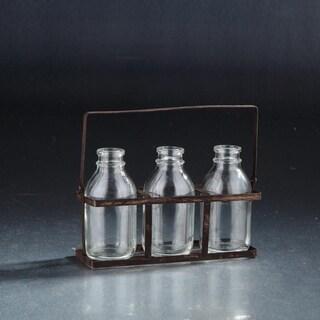 Farmhouse Bottle Set