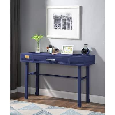 ACME Cargo Vanity Desk in Blue