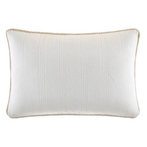 Nautica Saybrook Decorative Accent Pillows