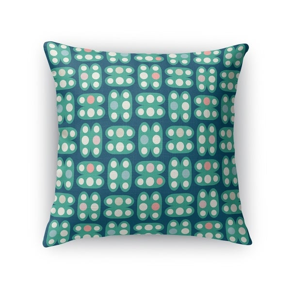 COOGEE GREEN Accent Pillow By Kavka Designs