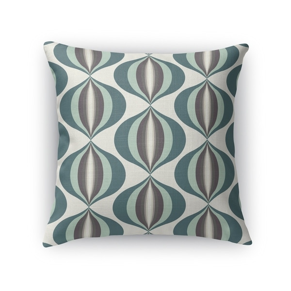 BAUBLES SAGE Accent Pillow By Kavka Designs