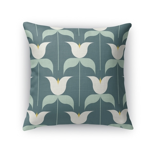 HOLLAND SAGE Accent Pillow By Kavka Designs