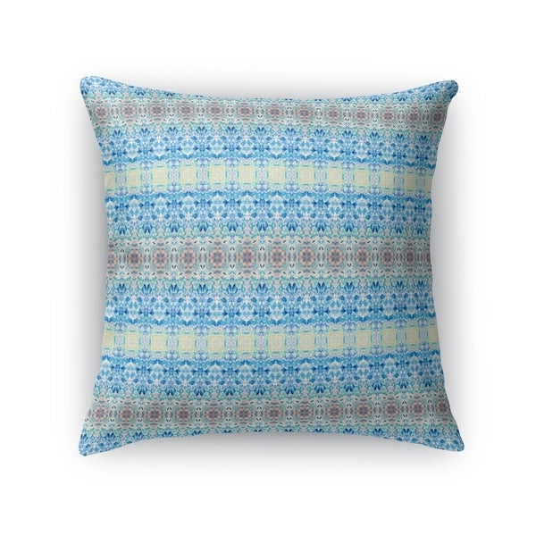 PORTO STRIPES Accent Pillow By Kavka Designs