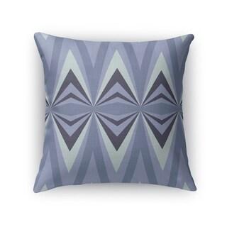 MODERN TRIBAL STONEWASH Accent Pillow By Kavka Designs