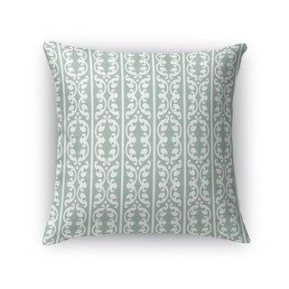 SOKHOM SAGE Accent Pillow By Kavka Designs