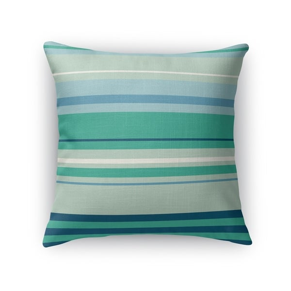 HORIZON Accent Pillow By Kavka Designs