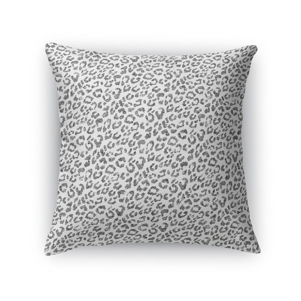 LIGHT LEOPARD Accent Pillow By Kavka Designs