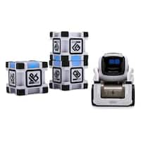Anki Cozmo Robot for Kids and Adults, Learn Coding and Play Games (Certified Refurbished)