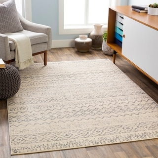 Isidore Transitional Area Rug