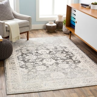 Amedeo Traditional Area Rug