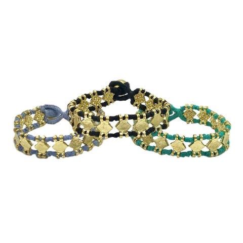 Handmade Amara Bracelet (India)