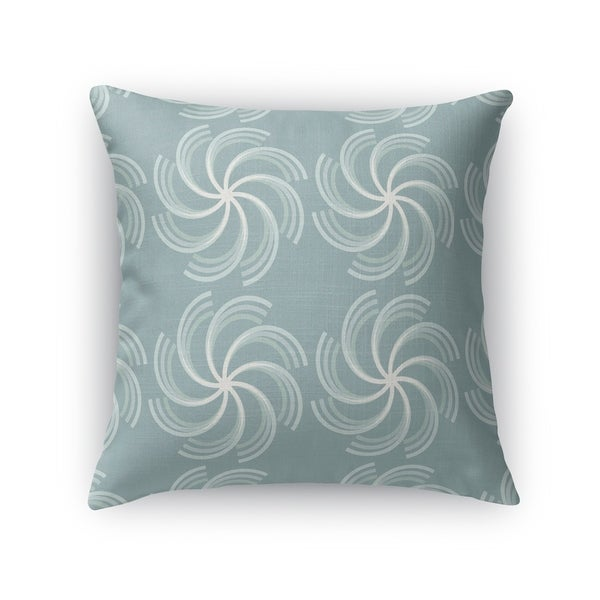 FANS MINT Indoor|Outdoor Pillow By Kavka Designs