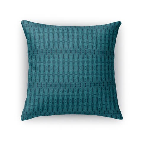 ARCHITECTURAL SALVAGE Indoor Outdoor Pillow By Kavka Designs