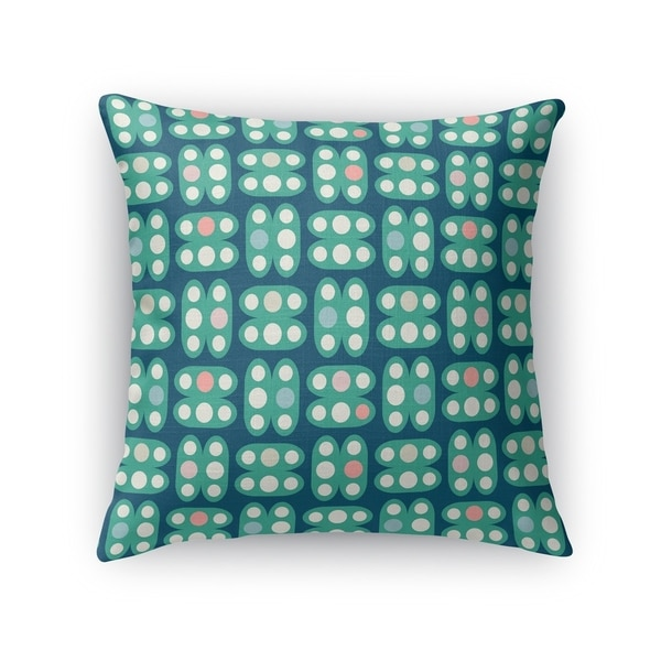 COOGEE GREEN Indoor|Outdoor Pillow By Kavka Designs