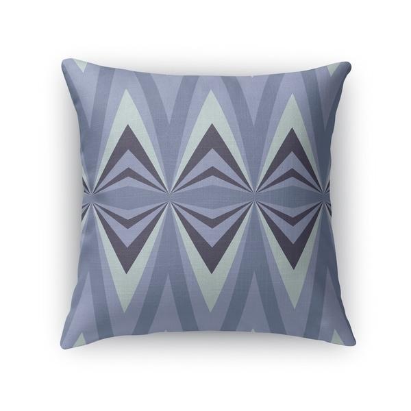MODERN TRIBAL STONEWASH Indoor Outdoor Pillow By Kavka Designs
