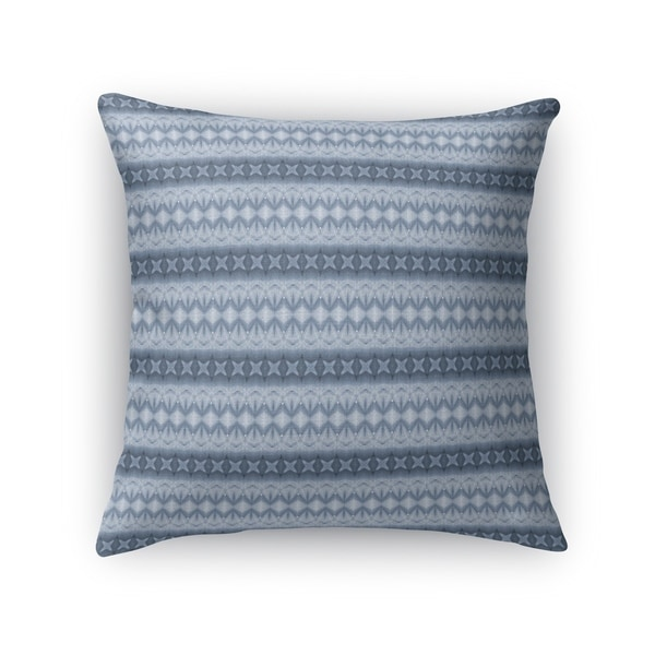 LORNA STONEWASH Indoor|Outdoor Pillow By Kavka Designs