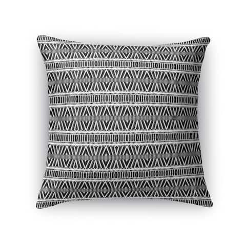 NASH Indoor Outdoor Pillow By Kavka Designs