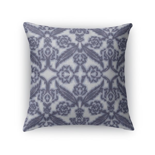 IZNIK BLUE Indoor|Outdoor Pillow By Kavka Designs