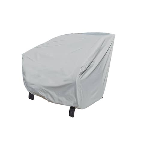SimplyShade Protective Cover: X-Large Club/Lounge Chair