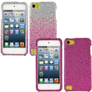 Link to Rhinestones Full Diamond Back Cover for iPod Touch 5 AND 6th generation Similar Items in MP3 & iPod Accessories