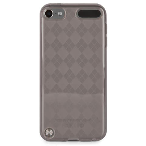 Argyle TPU Skin for for iPod Touch 5th 6th generation