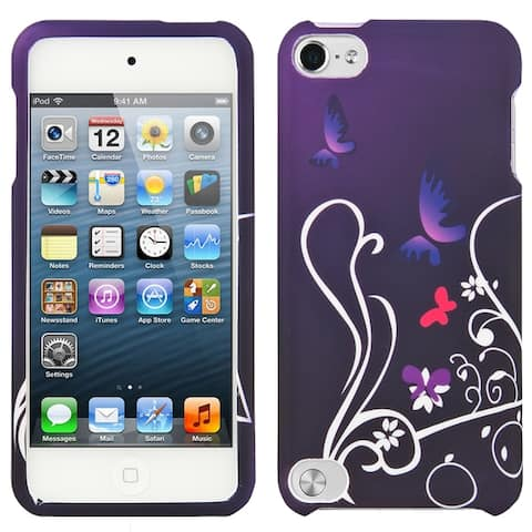 Cover Shield Protector Hard Case for iPod Touch 5th 6th generation