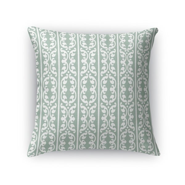 SOKHOM SAGE Indoor|Outdoor Pillow By Kavka Designs